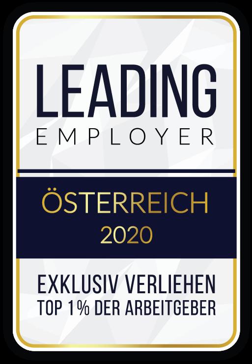 Leading Employer Siegel
